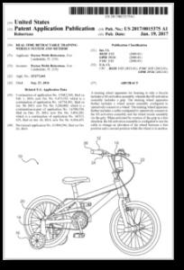 Patent No. 15/277,641